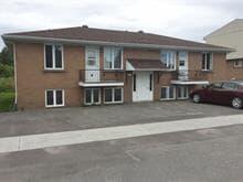 Quadruplex à vendre à Jonquière (Saguenay), Saguenay/Lac-Saint-Jean, 2274, Rue  Saint-Jérôme, 26388360 - Centris.ca