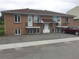 Quadruplex à vendre à Saguenay (Jonquière), Saguenay/Lac-Saint-Jean, 2274, Rue  Saint-Jérôme, 26388360 - Centris.ca