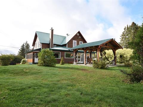 Maison à vendre à Mille-Isles, Laurentides, 40, Montée de l'Église, 26401822 - Centris.ca