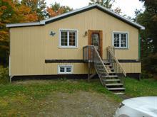 House for sale in Notre-Dame-des-Bois, Estrie, 33, Chemin  Benoit Nord, 14453978 - Centris.ca