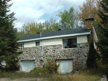 Cottage for sale in Sainte-Émélie-de-l'Énergie, Lanaudière, 149, Chemin  Sainte-Marie, 26922500 - Centris.ca