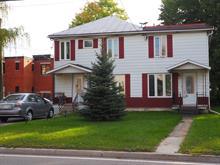 Duplex à vendre à Berthierville, Lanaudière, 501 - 505, Avenue  Gilles-Villeneuve, 23323451 - Centris.ca