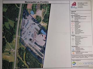 Commercial building for sale in Lac-Frontière, Chaudière-Appalaches, 181, Route  204, 13672966 - Centris.ca