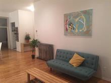 Condo / Appartement à louer à Ville-Marie (Montréal), Montréal (Île), 2277, Rue  Sainte-Catherine Est, 23931240 - Centris.ca