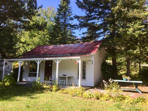 Cottage for sale in Saint-Basile, Capitale-Nationale, 497, Rang  Saint-Jacques, 17700890 - Centris.ca