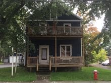 Duplex à vendre à Bedford - Ville, Montérégie, 177 - 177A, Rue de la Rivière, 14912179 - Centris.ca