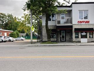Bâtisse commerciale à vendre à Saguenay (Jonquière), Saguenay/Lac-Saint-Jean, 2195 - 2199, Rue  Saint-Dominique, 10417720 - Centris.ca