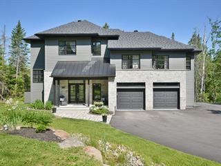 Duplex for sale in Sainte-Adèle, Laurentides, 183Z - 185Z, Chemin du Golf, 20112300 - Centris.ca