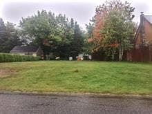 Terrain à vendre à Pont-Rouge, Capitale-Nationale, 36, Rue de la Station, 23371809 - Centris.ca