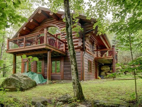 Maison à louer à Mont-Tremblant, Laurentides, 104, Chemin des Bois-Francs, 21773284 - Centris.ca