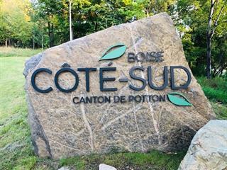 Terrain à vendre à Potton, Estrie, Chemin des Quatre-Temps, 17735641 - Centris.ca