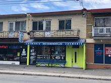 Commercial unit for rent in Montréal (Ahuntsic-Cartierville), Montréal (Island), 2587, Rue  Fleury Est, 28959917 - Centris.ca