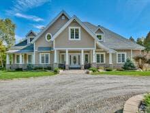 Cottage for sale in La Minerve, Laurentides, 10, Chemin  Bellevue, 10049887 - Centris.ca