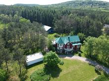 Duplex for sale in Sainte-Catherine-de-Hatley, Estrie, 290 - 292, Chemin du Lac, 22363797 - Centris.ca