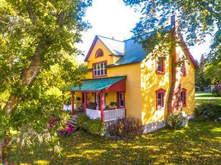 Hobby farm for sale in La Pêche, Outaouais, 298Z, Chemin  Edelweiss, 16669821 - Centris.ca