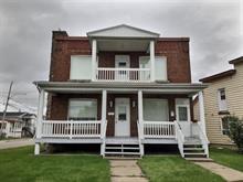 Duplex à vendre à Louiseville, Mauricie, 48 - 50, Rue  Saint-Paul, 15939741 - Centris.ca