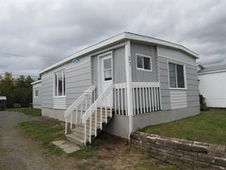 Maison mobile à vendre à Sept-Îles, Côte-Nord, 27, Rue des Fougères, 23644220 - Centris.ca