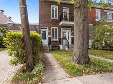 Duplex à vendre à Montréal (Ahuntsic-Cartierville), Montréal (Île), 10890 - 10892, Rue  Waverly, 16251542 - Centris.ca