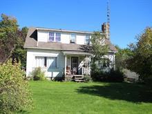 Maison à vendre à Newport, Estrie, 1Z, Chemin  Parker, 16935824 - Centris.ca