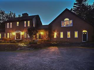 Fermette à vendre à Stanstead - Canton, Estrie, 653Z, Chemin de l'Est, 25761411 - Centris.ca