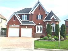 Maison à vendre à Pierrefonds-Roxboro (Montréal), Montréal (Île), 4972, Rue  De La Morandière, 24013596 - Centris.ca