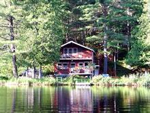 Cottage for sale in Chertsey, Lanaudière, 850, Chemin du Lac-Canadien, 12192545 - Centris.ca
