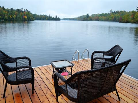 Cottage for sale in Saint-Didace, Lanaudière, 1121, Chemin du Lac-Thomas, 18911994 - Centris.ca