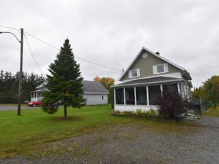 Maison à vendre à Saint-Hubert-de-Rivière-du-Loup, Bas-Saint-Laurent, 217, Route  291 Sud, 28969557 - Centris.ca