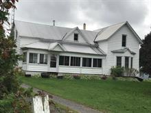 Hobby farm for sale in Hinchinbrooke, Montérégie, 118, Chemin de la 1re-Concession, 12104740 - Centris.ca