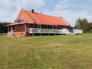 House for sale in Saint-Omer, Chaudière-Appalaches, 229, Route de l'Église Nord, 10314511 - Centris.ca