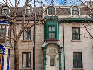 Duplex for sale in Montréal (Ville-Marie), Montréal (Island), 1380Z - 1382Z, Avenue  Overdale, 11598368 - Centris.ca