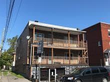 Quadruplex à vendre à La Cité-Limoilou (Québec), Capitale-Nationale, 115 - 121, Rue des Peupliers Est, 16159682 - Centris.ca