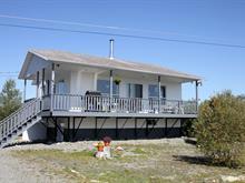Chalet à vendre à Lac-Frontière, Chaudière-Appalaches, 118-2, Route du Lac, 25422690 - Centris.ca
