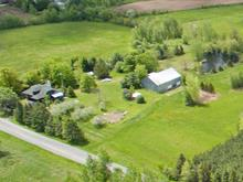 Cottage for sale in Sainte-Christine, Montérégie, 650, Chemin  Witty, 27813335 - Centris.ca