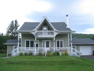 House for sale in Saint-René-de-Matane, Bas-Saint-Laurent, 543, Route  195, 16395831 - Centris.ca