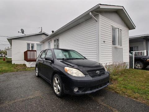Mobile home for sale in Lebel-sur-Quévillon, Nord-du-Québec, 42, Place  J.-E.-Rivest, 13218583 - Centris.ca