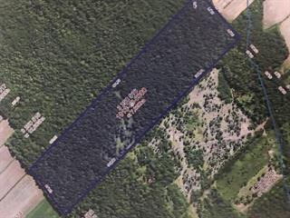 Lot for sale in Cap-Saint-Ignace, Chaudière-Appalaches, Route de l'Anse-à-Gilles, 10813055 - Centris.ca