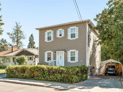 House for sale in Dorval, Montréal (Island), 243, Avenue  Martin, 15317596 - Centris.ca