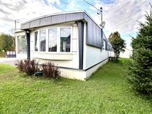 Mobile home for sale in Témiscouata-sur-le-Lac, Bas-Saint-Laurent, 962, Rue  Commerciale Nord, 12120820 - Centris.ca