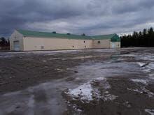 Bâtisse industrielle à vendre à Saint-Gilles, Chaudière-Appalaches, 125, Route  273, 28189241 - Centris.ca