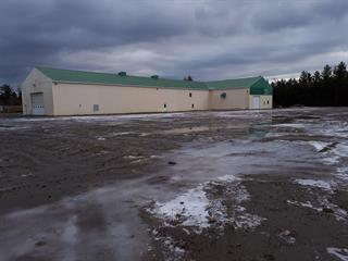 Industrial building for sale in Saint-Gilles, Chaudière-Appalaches, 125, Route  273, 28189241 - Centris.ca