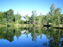 Chalet à vendre à Saint-Tite-des-Caps, Capitale-Nationale, Chemin  Cauchon, 28305513 - Centris.ca