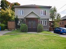Duplex à vendre à Lachute, Laurentides, 384 - 386, Rue  Henry, 12975730 - Centris.ca