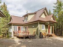 Cottage for sale in Saint-Michel-des-Saints, Lanaudière, 210, Chemin  Caroline, 21482807 - Centris.ca