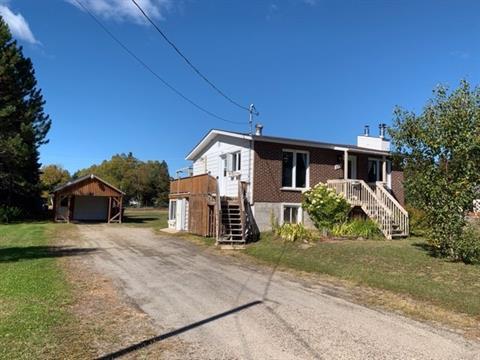 Maison à vendre à Rivière-Rouge, Laurentides, 177, Rue  Martineau, 25500281 - Centris.ca