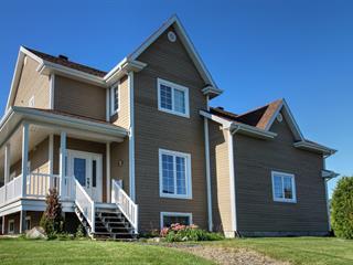 Maison à vendre à Sainte-Marie, Chaudière-Appalaches, 620, Avenue des Émeraudes, 12454750 - Centris.ca