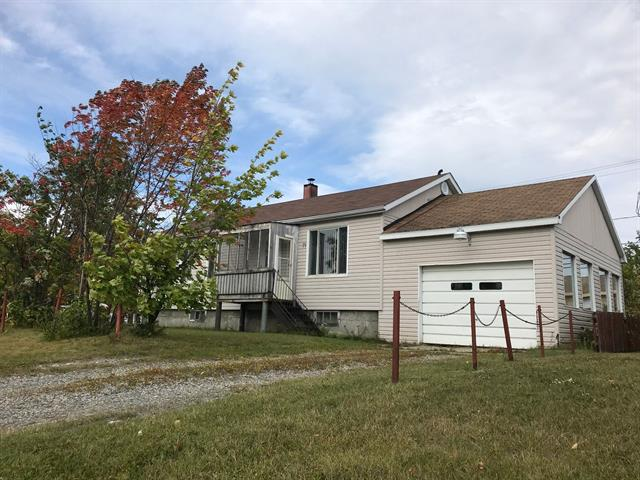House for sale in Chapais, Nord-du-Québec, 71, 6e Rue, 25600767 - Centris.ca