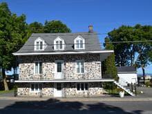 Maison à vendre à Berthier-sur-Mer, Chaudière-Appalaches, 45, Rue  Principale Est, 27709061 - Centris.ca