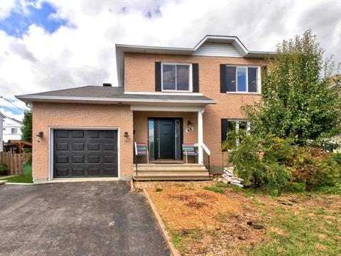 Maison à vendre à Repentigny (Repentigny), Lanaudière, 63, Rue  Félix, 25514429 - Centris.ca