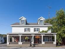 Bâtisse commerciale à vendre à Frelighsburg, Montérégie, 32 - 34, Rue  Principale, 17130157 - Centris.ca